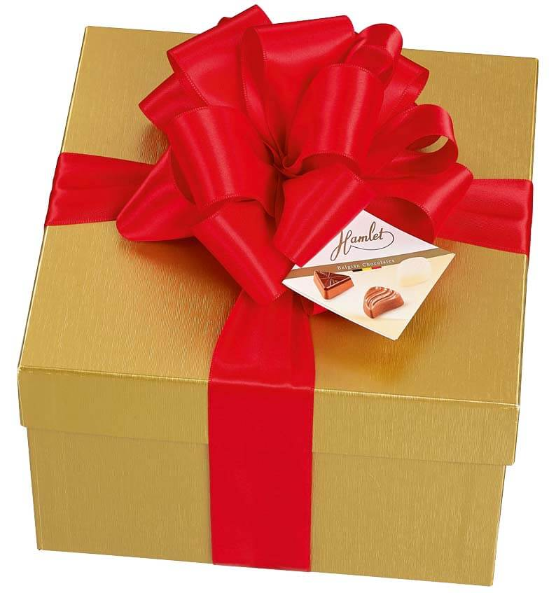 Verras uw personeel dit jaar met duurzame kerstpakketten!