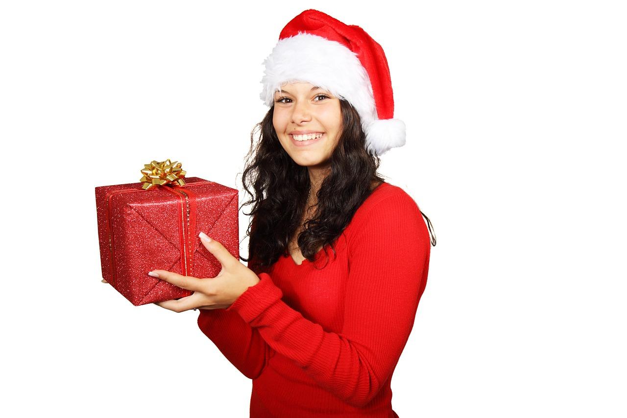 Leukste kerstgeschenken voor vrouwen