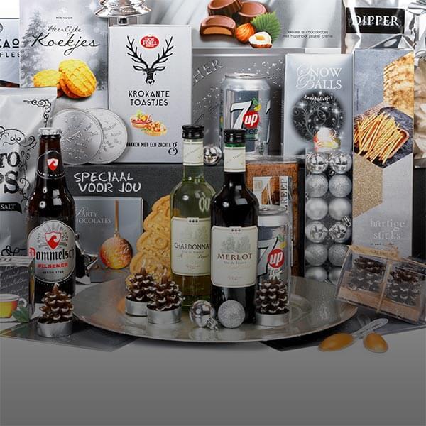 Kerstpakketten samenstellen WWG