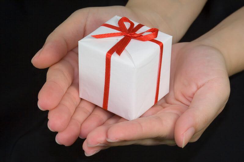 Origineel kerstpakket: zo doet u dat!