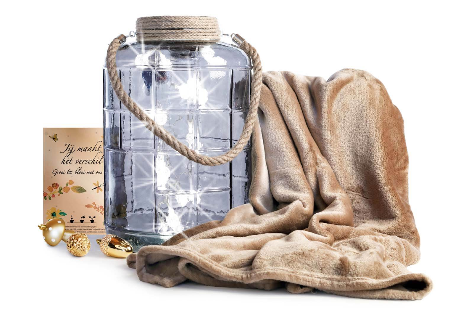 Creatieve kerstpakketten, een leuk en origineel cadeau